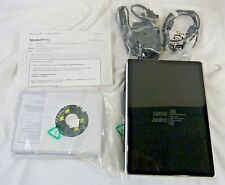 LG 18x External Super Multi  DVD Rewriter Lightscribe GSA-E40L
