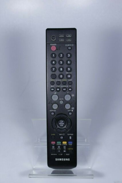 GENUINE SAMSUNG BN59-00516A TV REMOTE CONTROL FOR LCD TV SAMSUNG