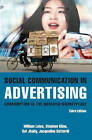 Social Communication in Advertising: Consumption in the Mediated Marketplace by Jacqueline Botterill, Jackie Botterill, William Leiss, Sut Jhally, Stephen Kline (Paperback, 2005)