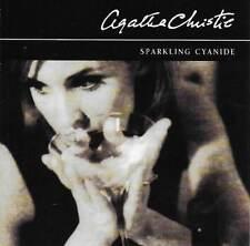 Agatha Christie Sparkling Cyanide CD Audio Book