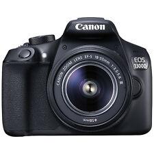 Canon EOS 1300D Digital SLR Double Lens Kit 18-55MM + 50MM (ML1580)