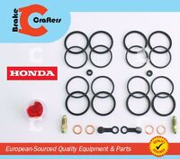 1998 1999 Honda Cbr900rr Cbr 900 Rr - Front Brake Caliper Seal Kit