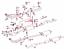 thumbnail 2 - MB SPRINTER 903 Front Catalyst Lambda Oxygen Sensor A0015400817 NEW GENUINE
