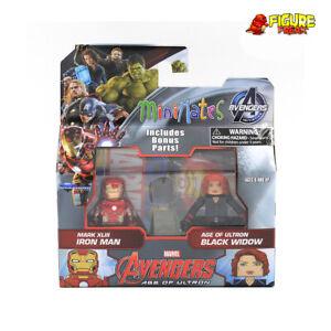 Marvel Minimates TRU Toys R Us Avengers Movie Hawkeye