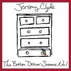 Bottom Drawer Sessions 1 0888295166133 by Jeremy Clyde CD