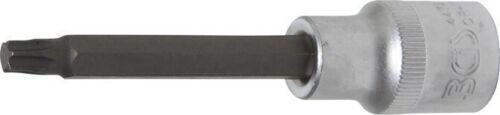 """fü Bit-Einsatz Länge 100 mm 1//2/"""" - T-Profil Antrieb Innenvierkant 12,5 mm"""