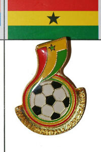 NEW FIFA SOCCER WORLD CUP LAPEL PIN BADGE . CAMEROON COUNTRY FLAG