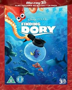 Finding-Dory-Blu-ray-3D-2017-DVD-Region-2