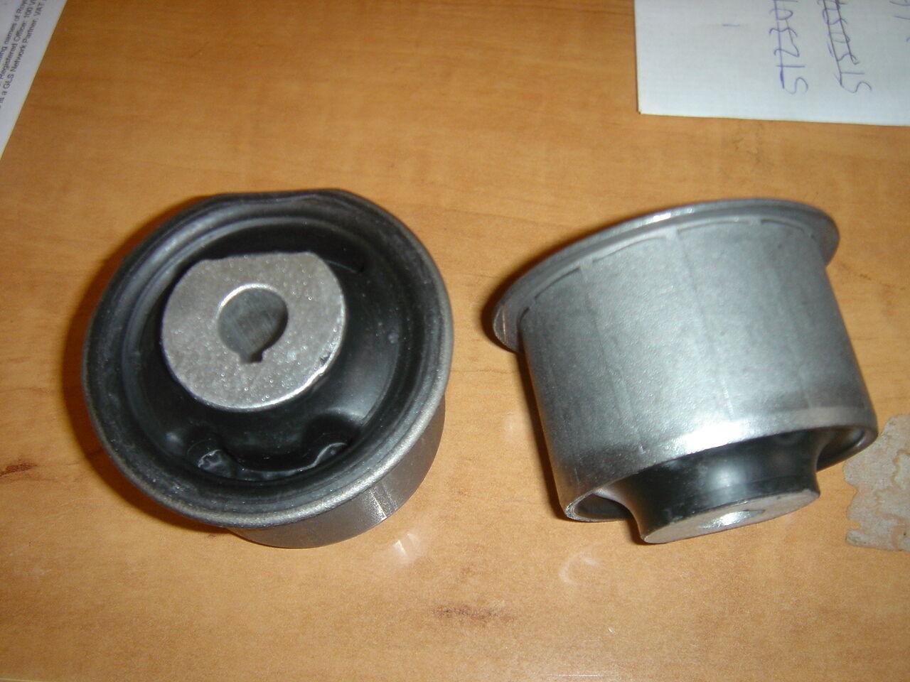 JEEP GRAND CHEROKEE 2005-08 FRONT AXLE MOUNTS ISOLATOR BUSH 52089516AB