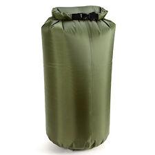 20L Waterproof Packing Bag Light Weight Foldable Outdoor Kayak Dry Sack Bag