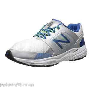 82163a560a2e5 New Balance Men's M3040 SB1 Sz 11 D White Mesh Running Sneakers ...