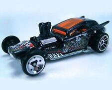 HOT WHEELS 2012 Series 2 Super Speeders #12 Fangula 1:64 NIP