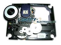 Optical Laser Lens Mechanism For Onkyo Sacd-player Dv-s155xe / Dv-sp1000