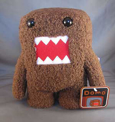 Domo Kun 12 inches Plush Doll Official Licensed  DOMO600