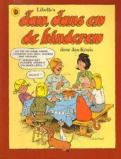 JAN , JANS EN DE KINDEREN 09 - Jan Kruis