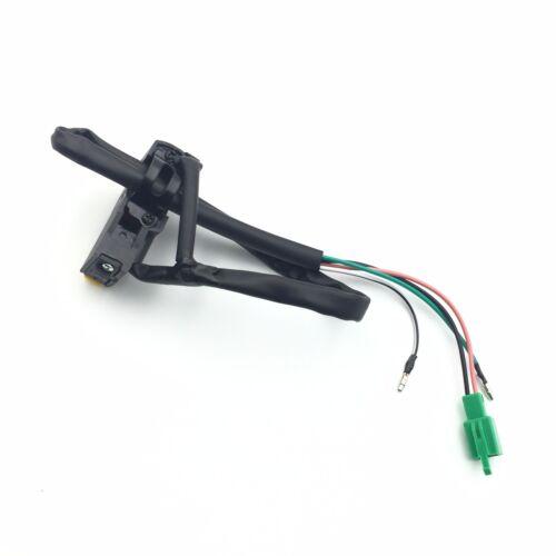 "Universal 7//8/"" 22mm Handle Bar ON//OFF Starter Switch For ATV Scooter Dirt Bike B"