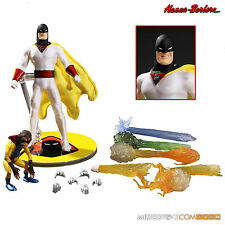 "ONE:12 COLLECTIVE SPACE GHOST 1:12 Scale Action Figure (6""/16cm) MEZCO"