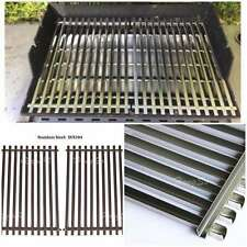 grid stainless steel cooking grates spirit weber replacement bbq grills barbecue - Stainless Steel Grill Grates