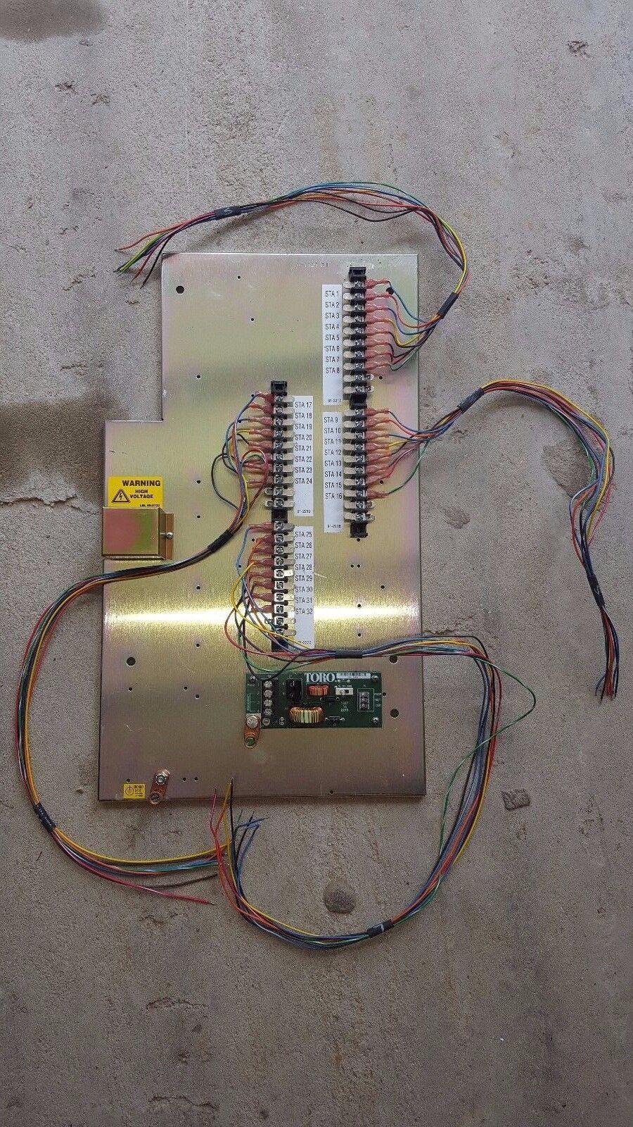 Toro Irrigation PLT, MTG LTC Kit, 6A-13460, 91-1929 XB