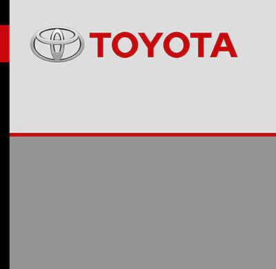 Offline Service Manual Toyota Rav4 Forums