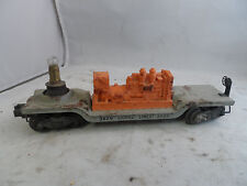 Lionel Lines 3620 Spotlight Floodlight Car