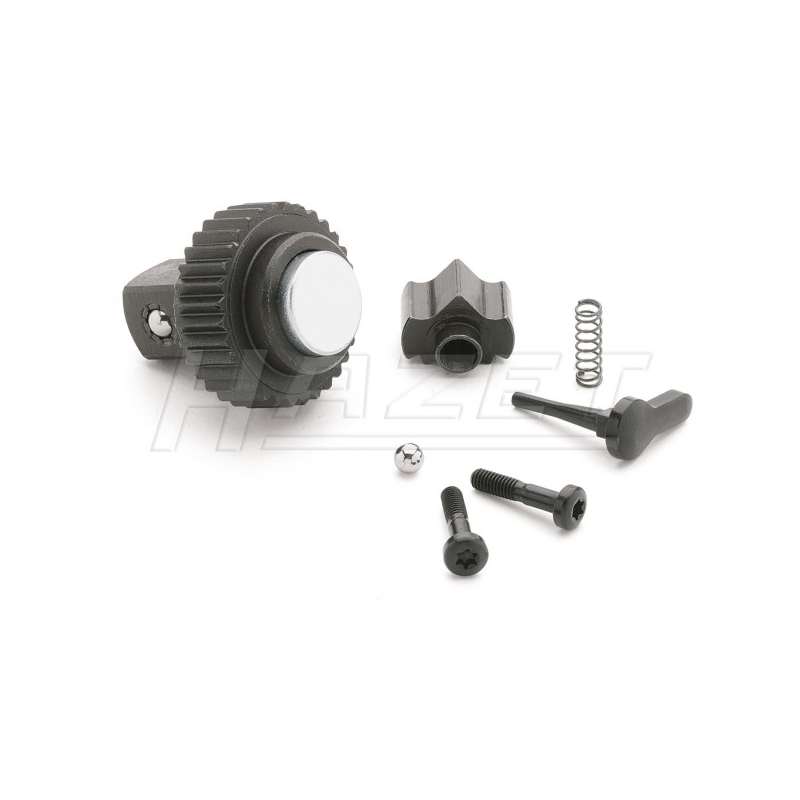 Hazet  916S 7 Replacement set, ratchet wheel