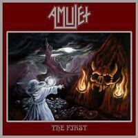 Amulet - Amulet [new Cd] Uk - Import on Sale