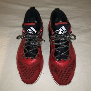 Adidas-D-Rose-Bounce-Men-s-Basketball-Sneakers-Size-9