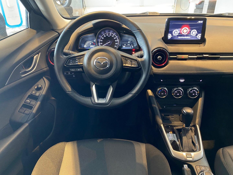 Mazda CX-3 2,0 Sky-G 120 Vision aut. - billede 6