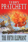 The Fifth Elephant by Terry Pratchett (Hardback, 1999)