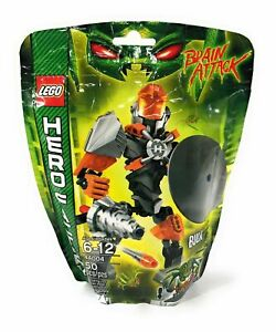 Lego 44004 Hero Factory Brand new Brain Attack