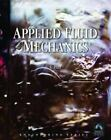 Applied and Computational Fluid Mechanics by Scott Post (2010, Hardcover)