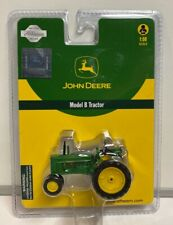 2005 JOHN DEERE MODEL B TRACTOR 1:87 SCALE MADE BY ATHEARN/'S VHTF !!