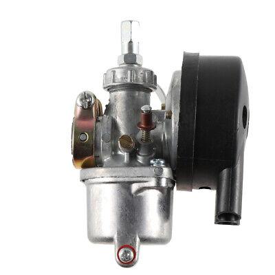 2pcs Carburetor Carb 66cc 80cc 2 Stroke Engine Motorized Bicycle Bike Parts