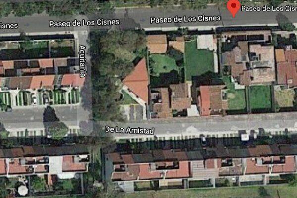HERMOSA CASA DE RECUPERACION BANCARIA EN METEPEC
