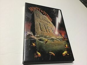 Monty-Python-039-s-034-THE-MEANING-OF-LIFE-034-NEW-SEALED-DVD