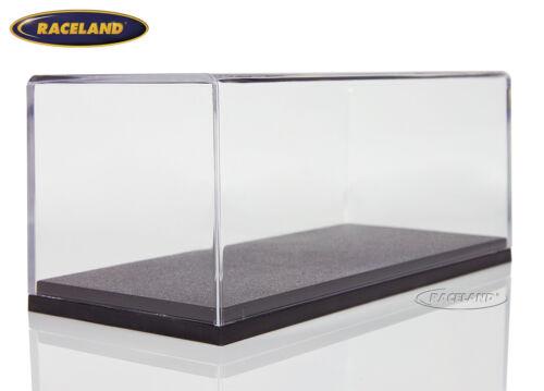 de alta calidad plexiglas Modelo premium-vitrina escala 1:43 de BBR of Italy
