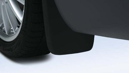 Mudflap A6 4G C7 Limousine und Avant hinten 4G0075101A Audi Schmutzfänger