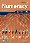 Edexcel ALAN Student Book Numeracy Level 1 by Carol Roberts (Mixed media product, 2006)