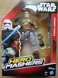 Star Wars / Hero Mashers / Kanan Jarrus / Neu / OVP