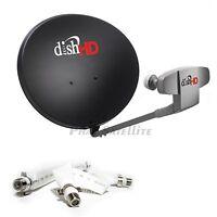 Dish Network DP Plus VideoPath Multi-Dish Satellite Signal Switch DPP44 12152 TV Accessories