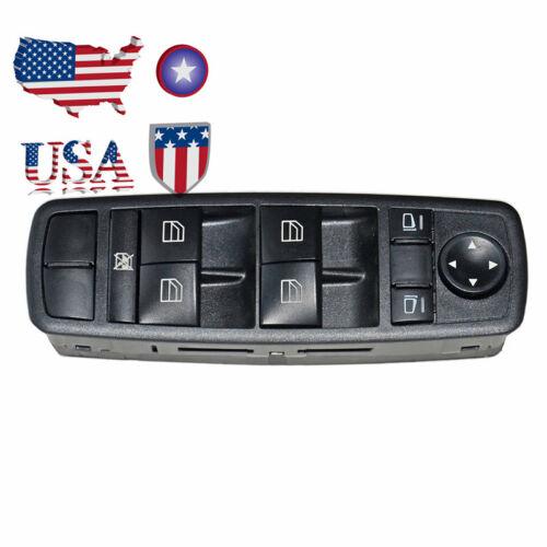 Power Window Switch 2518200110 For Mercedes Benz ML320 ML350 ML430 ML63 AMG