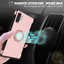 For-Samsung-Galaxy-Note-10-Note10-Plus-5G-Caseswill-Shockproof-Ring-Cover-Case thumbnail 31
