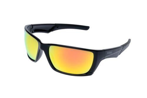 Ravs  Sonnenbrille Schutzbrille Bike Brille  Sport Freizeit Motorrad Urlaub