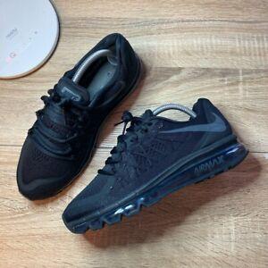 Nike Air Max 2015 BQ7542-002 Uk 7 Mens Sneakers Running Trainers Used