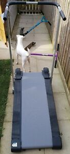 Pro Fitness Folding Manual Treadmill Walk  Running Machine Cardio Exercise Home - Darlington, United Kingdom - Pro Fitness Folding Manual Treadmill Walk  Running Machine Cardio Exercise Home - Darlington, United Kingdom