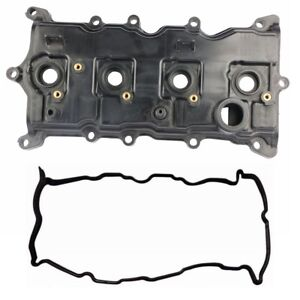 Engine-Valve-Cover-W-Gasket-For-2007-2013-Nissan-Altima-Sentra-SE-R-2-5L-QR25DE