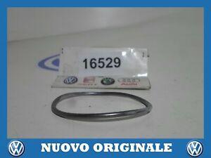 Ring Of Estate Intercooler Engine Crankshaft Seal Original Audi A6 2002 2005