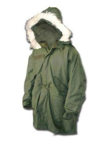 Us Mod freddo tempo Army il per Fishtail Giacca Scooter Retro Genuine M65 Parka SwfSqUx1r