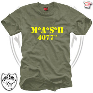 MASH-4077-Fun-T-Shirt-S-5XL-lustig-spass